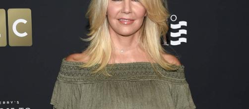 Heather Locklear Checked Into Treatment Center After Domestic ... - eonline.com