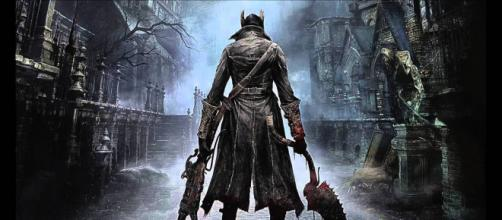 What is really going on in 'Bloodborne?' [Image source: BagoGames/Flickr]