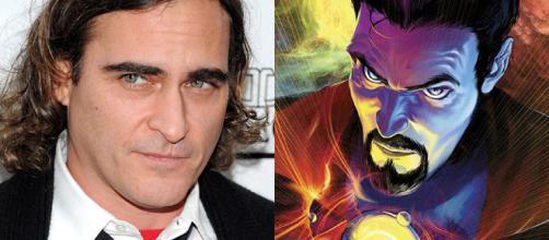 Joaquin Phoenix se siente aliviado de no haber firmado por Marvel Studios