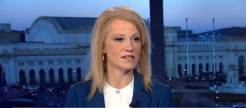 Kellyanne Conway on Fox News, via Twitter