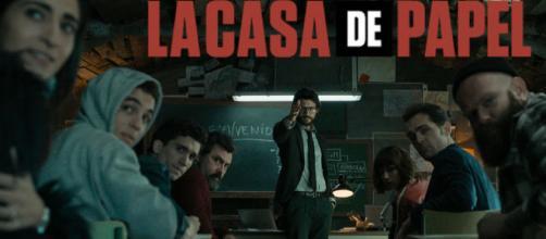 La Casa De Papel (Extremeplayers)