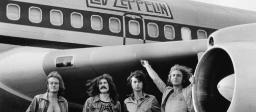 Led Zeppelin | Rock & Roll Hall of Fame - (Foto rockhall.com)