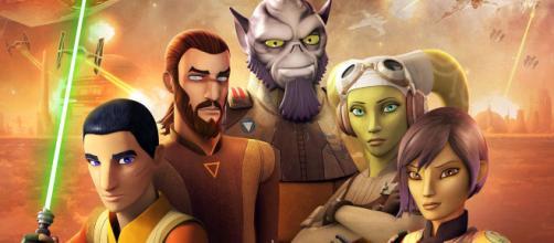 Los villanos son los que le dan la acción a Star Wars