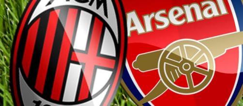 Milan-Arsenal Streaming Video: info vedere andata ottavi Europa League - notiziein.it