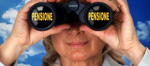 Pensione di vecchiaia: le uscite per quest'anno