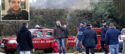 Pescara: Alessandro Neri ucciso con un colpo d'arma da fuoco