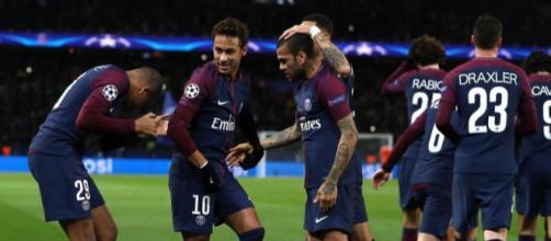 PSG vs Lille: con Cavani y Mbappé derrotaron 3-1 por la Ligue 1 ... - peru.com