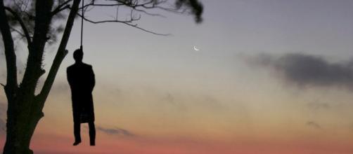 QUE SIGNIFICA SOÑAR CON AHORCADO ~ Que significa soñar con... - blogspot.com