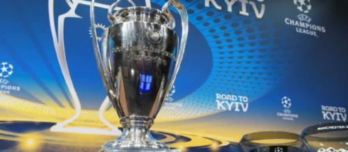 Real Madrid es el maximo favorito de ganar la Champions
