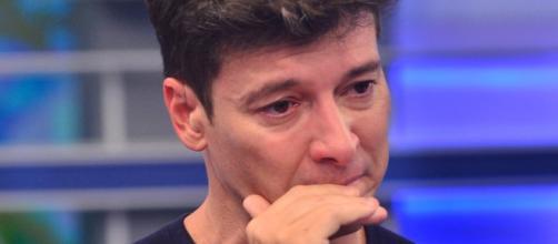 Rodrigo Faro está arrasado com notícia de morte