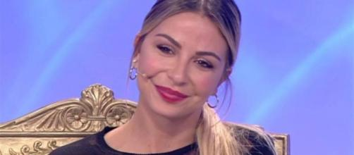 Sabrina Ghio nuovamente innamorata?