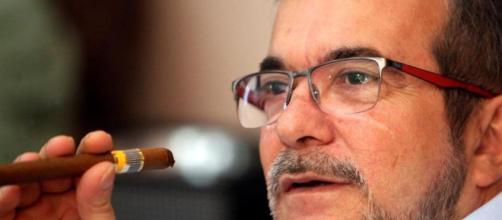 Se retira'Timochenko como candidato a presidente de Colombia