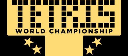 Tetris World Championship logo (Image via Wikimedia Commons)