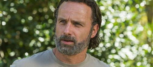 The Walking Dead: así sería la trágica 'muerte' de Rick Grimes ... - peru.com