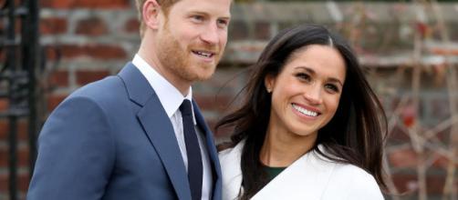 Todo lo que sabemos sobre la boda de Meghan Markle y el Príncipe ... - mujerhoy.com