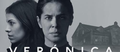 Verónica es una película que esta dando mucho de qué hablar