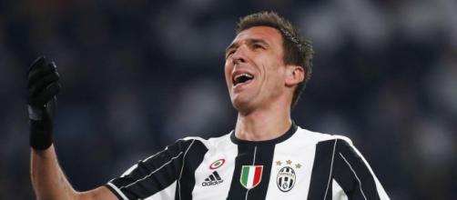 West Ham join Besiktas in race for Juventus striker Mario Mandzukic - thesun.co.uk