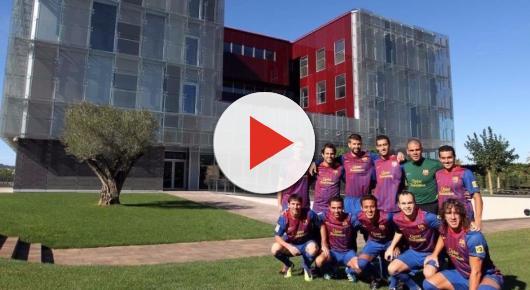El Barça busca en el Ajax lo que no tiene en La Masía ¿Fin de un modelo?