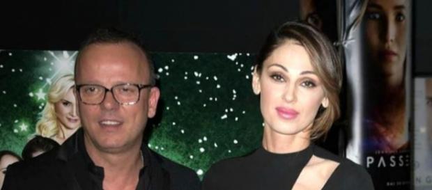 Anna Tatangelo ha chiarito di non essere tornata con Gigi D'Alessio
