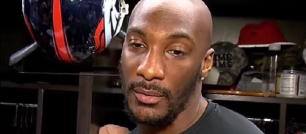 Aqib Talib played part of the 2012 season and whole of 2013 with the Patriots (Image Credit: CBS SF Bay Area/YouTube)