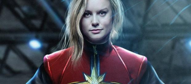 Captain Marvel' ya tiene fecha de inicio de rodaje - eCartelera - ecartelera.com