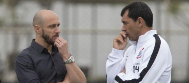 Corinthians abre conversas e pode contratar jogador