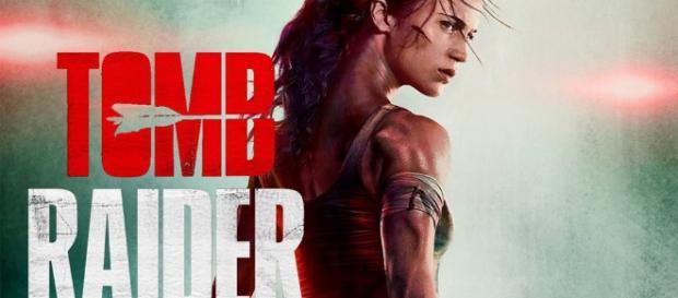 Crítica después de ver Tomb Raider la película