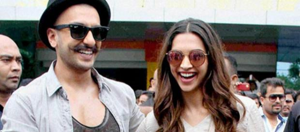 Deepika Padukone and Ranveer Singh to get engaged in Sri Lanka ... (Image via NDTV/Youtube)