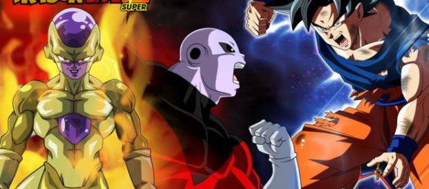 'Dragon Ball Super': Frieza's current condition revealed .[Image Credit: Super Saiyan Paul/YouTube Screenshot]
