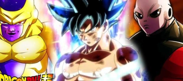 DRAGON BALL SUPER | Spoilers dos episódios 130 e 131 revelam ... - com.br