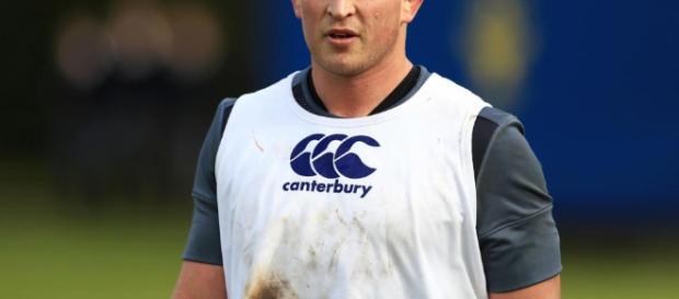 Dylan Hartley está fuera del próximo partido de Inglaterra con una lesión