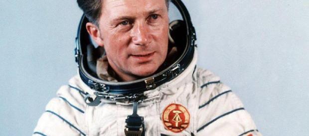 Erster Deutscher im All: Kosmonaut Sigmund Jähn wird | FR.de - fr.de