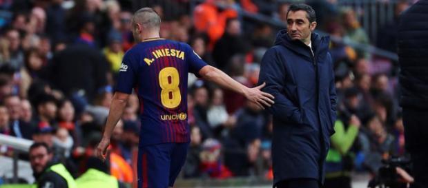 FC Barcelona: Iniesta también se lesiona - lavanguardia.com