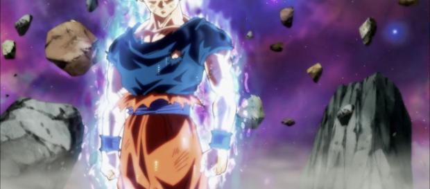 Goku, en el papel, es ahora el ser más poderoso alguna vez existió