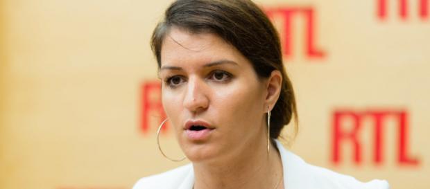 Harcèlement de rue : Marlène Schiappa présente son projet de loi ... - rtl.fr