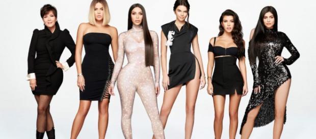 """Keeping Up with the Kardashians"""" regresa con nuevos episodios ... - publinews.gt"""