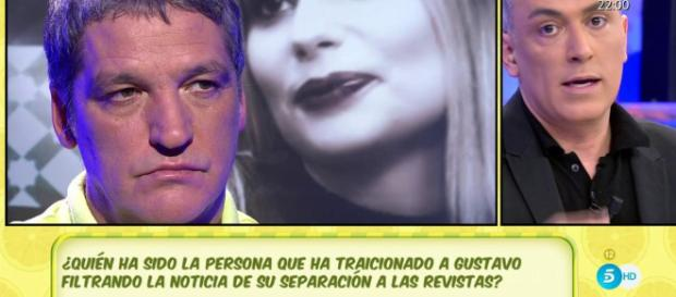 Kiko Hernández le complica más la vida a Gustavo González, Chayo ... - extraconfidencial.com