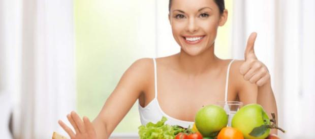 La dietas sanas previenen enfermedades. - laprensa.hn
