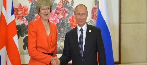 May and Putin, British-Russia relations (rusi.org)