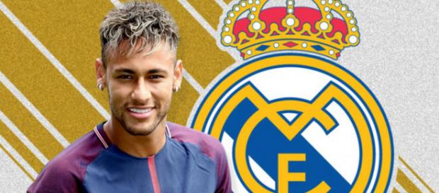 Mercato : Le message fort du Real Madrid à Neymar !
