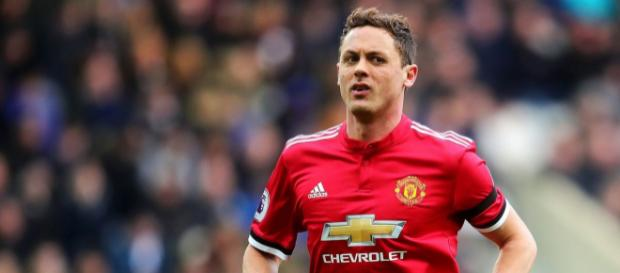 Nemanja Matic believes yesterday's 2-1 victory has come at a great time, image- mirror.co.uk
