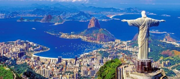 Christ the Redeemer is well noticed atop the Corcovado Mountain. image- Y GEN MAG - ygenmag.com