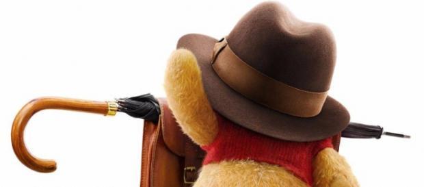 Ritorna nei grandi schermi il goloso orsetto Winnie The Pooh
