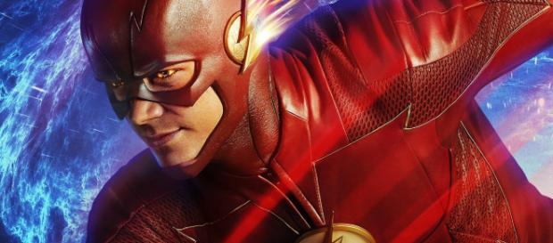 The Flash es una serie para de sorprender a sus fans