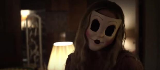 The Strangers 2 Trailer / JoBlo Movie Trailers YouTube Channel