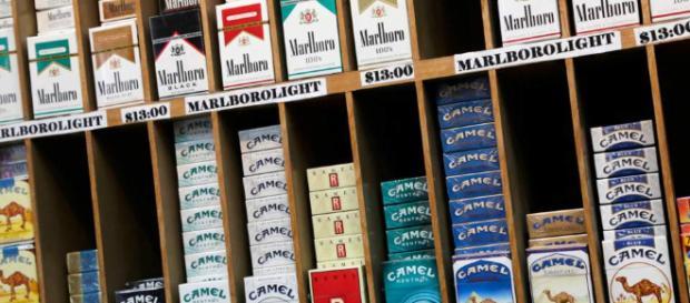 Vía Córdoba   Bajan el precio de algunas marcas de cigarrillos - com.ar