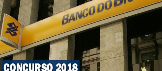 Concurso público Banco do Brasil 2018: veja vagas, edital e salário