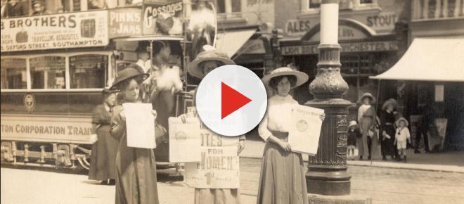 Conheça a história por trás do Dia Internacional da Mulher