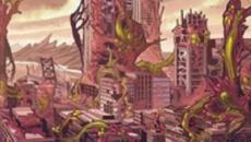 En el interior del nuevo cuento de Apocalipsis de Robert Kirkman