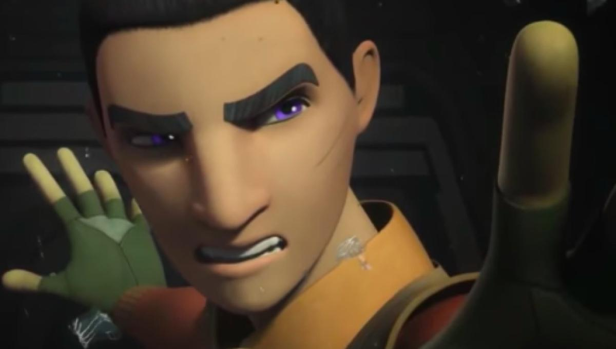 Star Wars Rebels Gets The Ending Star Wars The Clone Wars Never Did